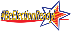 #BeElectionReady Guide