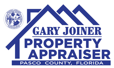 Gary Joiner Property Appraiser Pasco County, FL